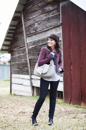 B-Hobo - Heather Grey