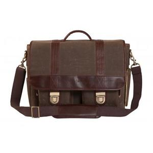Thirst Relief bag - Brown