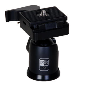 RT-1 Professional Ball Head T-series