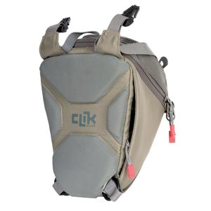Large SLR Chest Pack Black