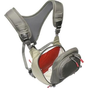 Large SLR Chest Pack - GREY