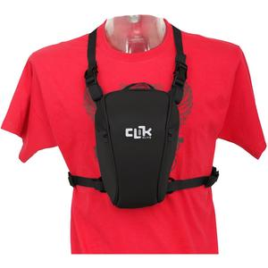 Standard SLR Chest Carrier - Black