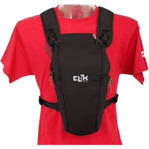 Telephoto SLR Chest Carrier - Black